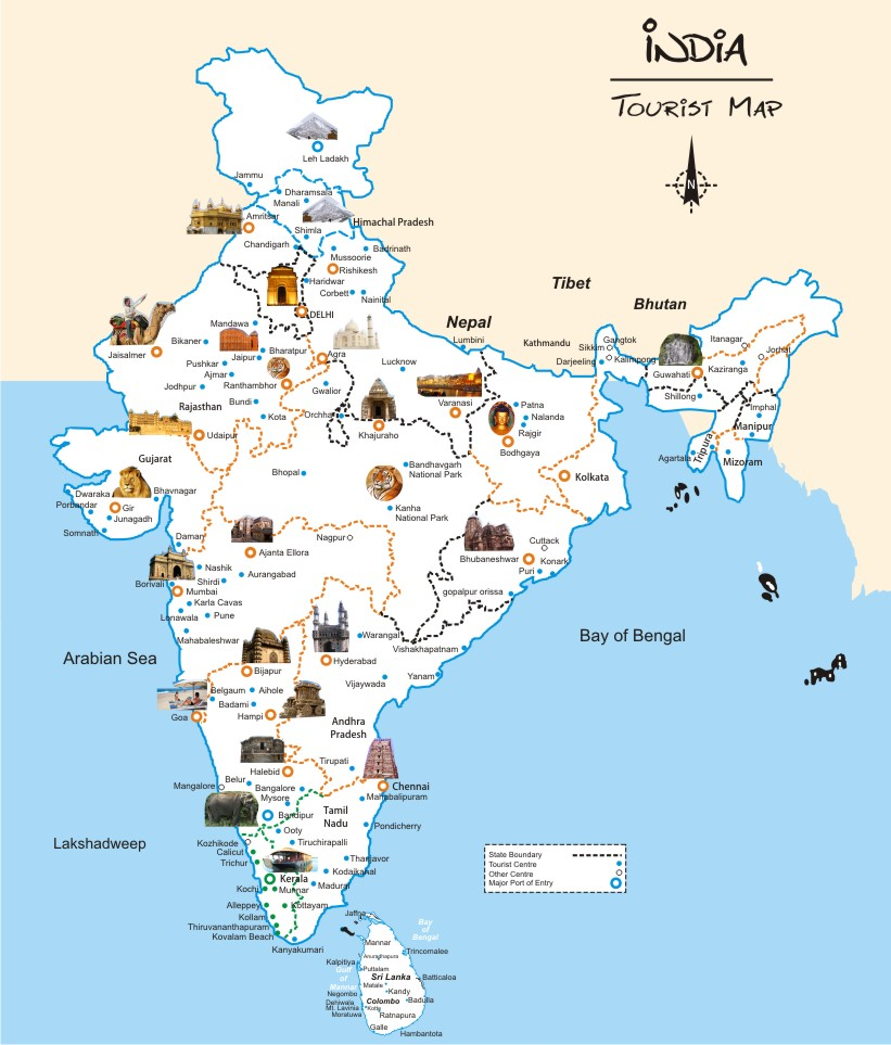 travel and tourism of india India tourism: tripadvisor has 6,129,223 reviews of india hotels, attractions, and restaurants making it your best india resource.